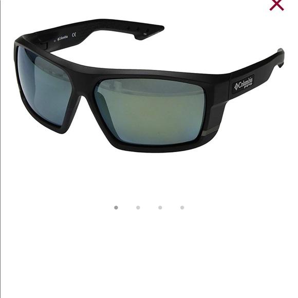 338b3ed4bbe Bait caster Columbia PFG sunglasses